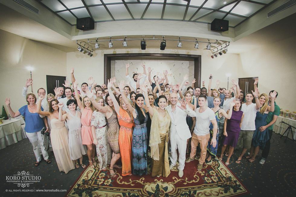 Koro Studio Wedding Photo and Cinematography