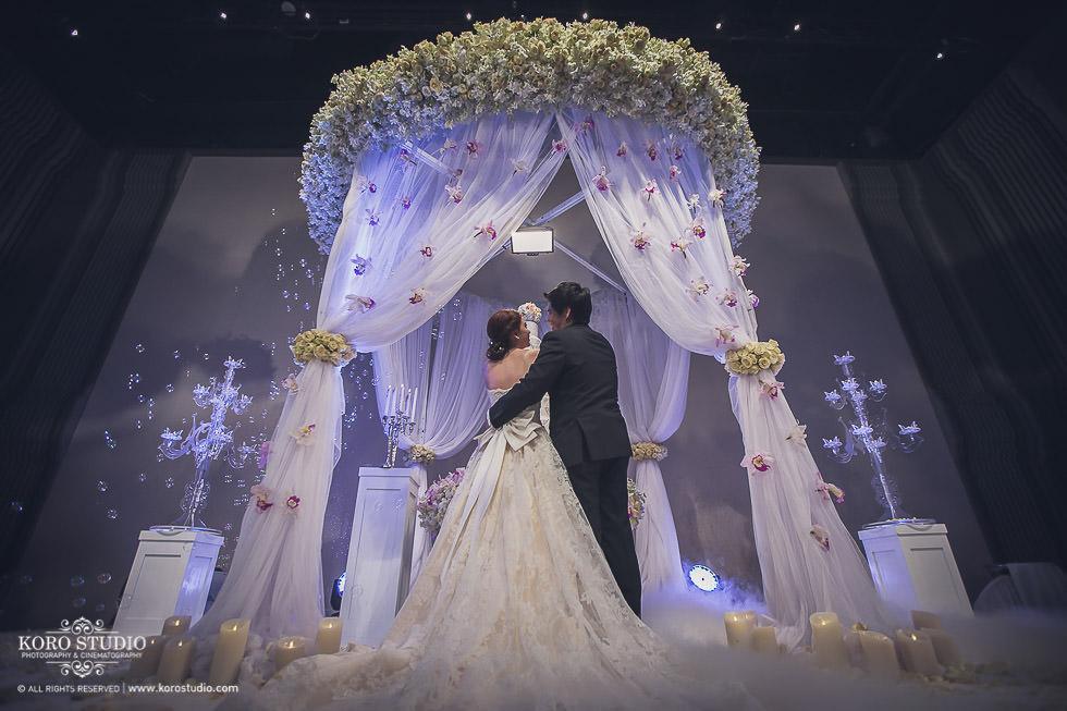wedding photographer bangkok namfon 178 SO/ Bangkok sathorn Wedding Reception Nattha & Wuttillert
