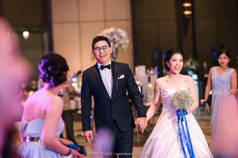 korostudio okura prestige bangkok wedding reception mint 69 The Okura Prestige Wedding Reception Mint and Gee | งานแต่งงานหมอมิ้นท์ และหมอจี โรงแรมโอกุระ เพรสทีจ