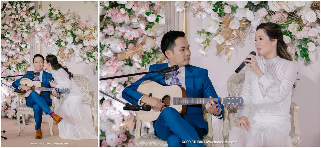 korostudio wedding reception plaza athenee hotel bangkok photographer 33 2 The Athenee Hotel Piman Siam Hall, Wedding Reception Bao and Suk
